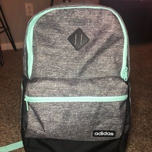 Classic adidas core backpack